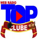 Logo da emissora Web Rádio Top Clube