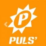 Logo da emissora Puls' Radio Dance