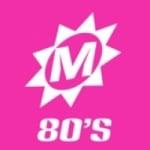 Logo da emissora Puls' Radio 80's