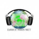 Logo da emissora Rádio Dance Mais