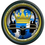 Logo da emissora Rádio Mensageiros do Rei