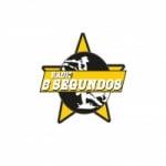 Logo da emissora Rádio 8 Segundos
