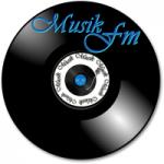 Logo da emissora Radio Musik fm