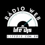 Logo da emissora Life DJs
