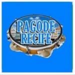 Logo da emissora Pagode Recife