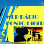 Logo da emissora Ponto Digital