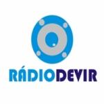 Logo da emissora Rádio Devir