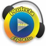 Logo da emissora Rádio Profecia Expresso