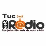 Logo da emissora Tuc Web Rádio