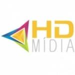 Logo da emissora HD Mídia