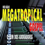 Logo da emissora Mega Tropical Gospel