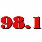 Logo da emissora Rádio Boa Vista 98.1 FM