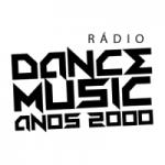 Logo da emissora Rádio Dance Music Anos 2000