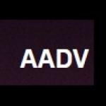 Logo da emissora Rádio AADV