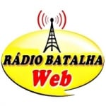 Logo da emissora Rádio Batalha Web