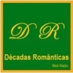 Logo da emissora Décadas Românticas