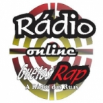 Logo da emissora Guetos Rap