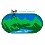 Logo da emissora Rádio Olho D'água FM 107,0