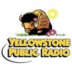 Logo da emissora Radio KBMC 102.1 FM