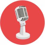 Logo da emissora Rádio Van