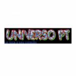Logo da emissora Rádio Universo PT