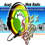 Logo da emissora Web Rádio ACEJI
