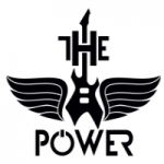 Logo da emissora Rádio The Power