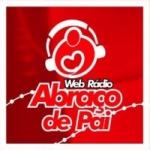 Logo da emissora Web Rádio Abraço de Pai