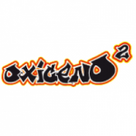 Logo da emissora Radio Oxígeno 102.9 FM