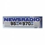 Logo da emissora Radio KBUL 970 AM