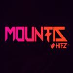 Logo da emissora Rádio Mountis