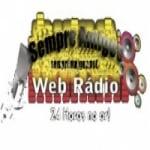 Logo da emissora Sempre Amigos