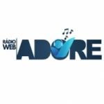 Logo da emissora Rádio Web Adore