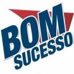 Logo da emissora Rádio Bom Sucesso