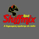 Logo da emissora Rádio Stuffmix