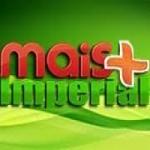 Logo da emissora Mais Imperial