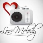 Logo da emissora Love Melody