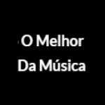 Logo da emissora O Melhor da Música