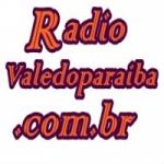 Logo da emissora Rádio Vale do Paraíba