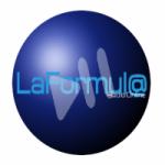 Logo da emissora La Formula Radio Online