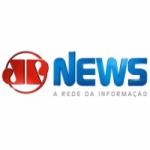 Logo da emissora Rádio Jovem Pan News 1530 AM