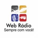 Logo da emissora Web Rádio Sempre Com Você