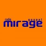 Logo da emissora Radio Mirage Gospel