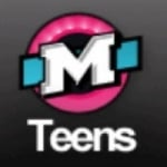 Logo da emissora Radio La Mega Teens Virtual