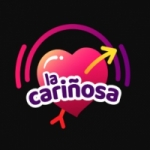 Logo da emissora Radio La Cariñosa 1400 AM