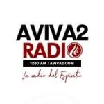 Logo da emissora Radio Aviva2 1280 AM