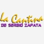Logo da emissora Radio La Cantina de Sergio Zapata