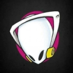 Logo da emissora Radio Acktiva 102.9 FM