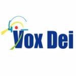 Logo da emissora Radio Vox Dei 1120 AM