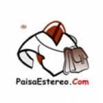 Logo da emissora Radio Paisa Estéreo